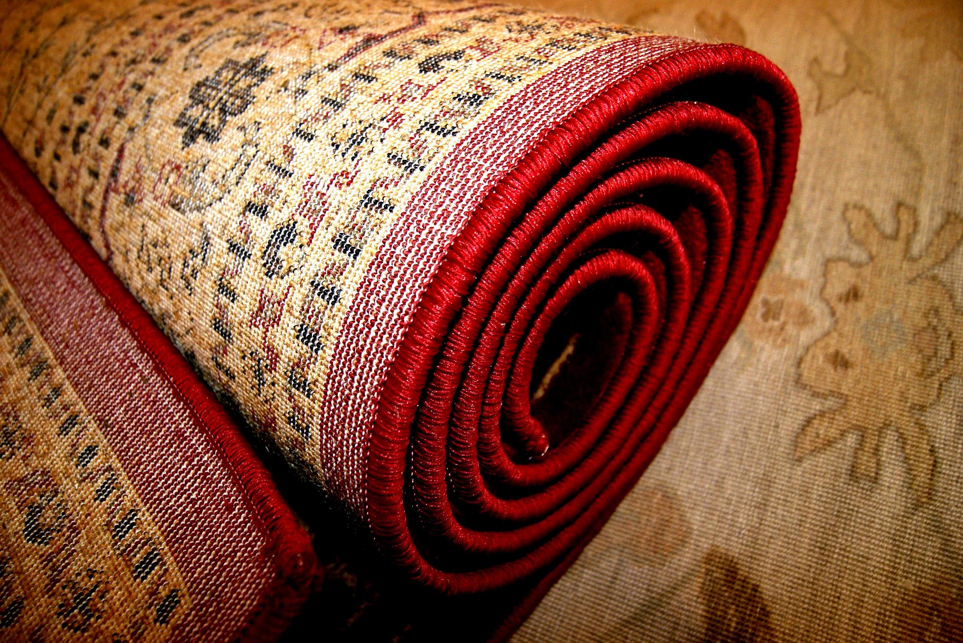 Teppichbodenreinigung/Teppichreinigung in Detmold